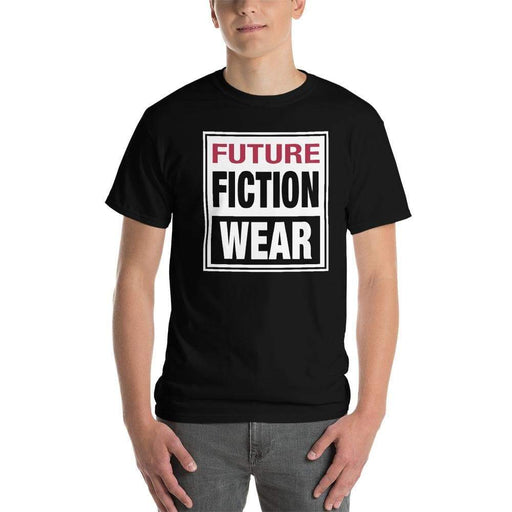Future Fiction Wear Short-Sleeve T-Shirt - Phoenix Artisan Accoutrements