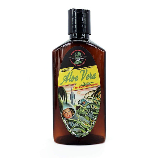 Galactic Aloe Vera Gel | Made with Organic Aloe Vera | 7 Oz - Phoenix Artisan Accoutrements