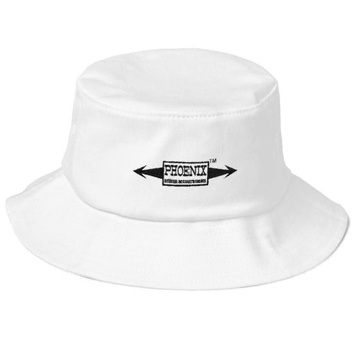 Phoenix Shaving Old School Bucket Hat - Gilligan Style! - Phoenix Artisan Accoutrements