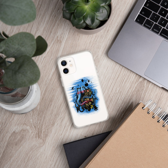 Diver Down iPhone 12 Cases | Multiple Variations! - Phoenix Artisan Accoutrements