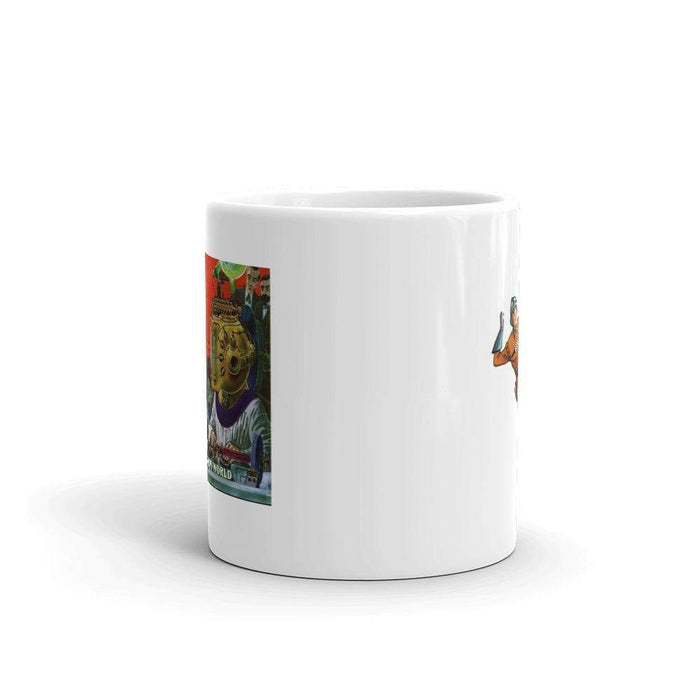 It's A Shave New World Coffee Mug | 2 Sizes - Phoenix Artisan Accoutrements