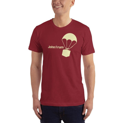 John Frum Short-Sleeve T-Shirt - Phoenix Artisan Accoutrements