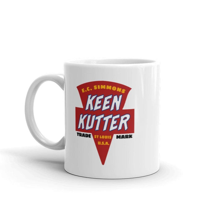 Keen Kutter Coffee Mug | Available in 2 Sizes! - Phoenix Artisan Accoutrements