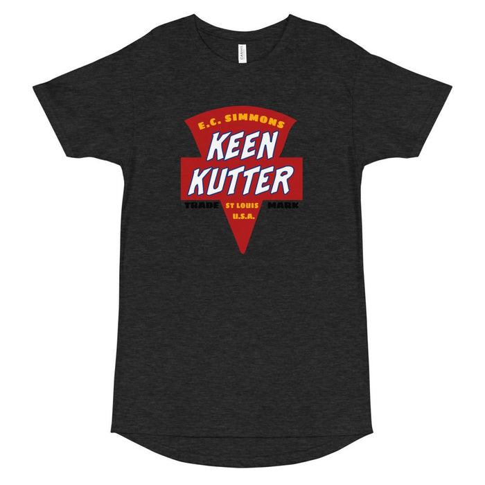 Keen Kutter Vintage Brand Tall & Long Body Urban Tee - Phoenix Artisan Accoutrements