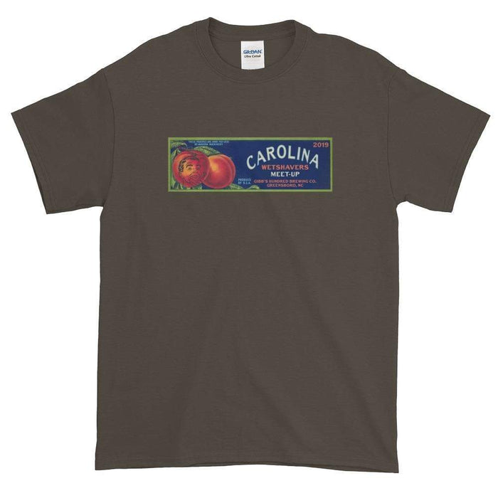 Official Carolina Meet-Up  T-Shirt - Phoenix Artisan Accoutrements