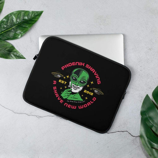 Phoenix Shaving Epic Laptop Sleeve | Available in 2 Sizes - Phoenix Artisan Accoutrements
