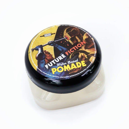 Future Fiction Pomade - Epic Water Soluble Formula - 3.5 oz | Medium Hold - Phoenix Artisan Accoutrements