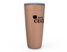 Hotel Cecil Viking Tumblers | For Hot & Cold Drinks! - Phoenix Artisan Accoutrements
