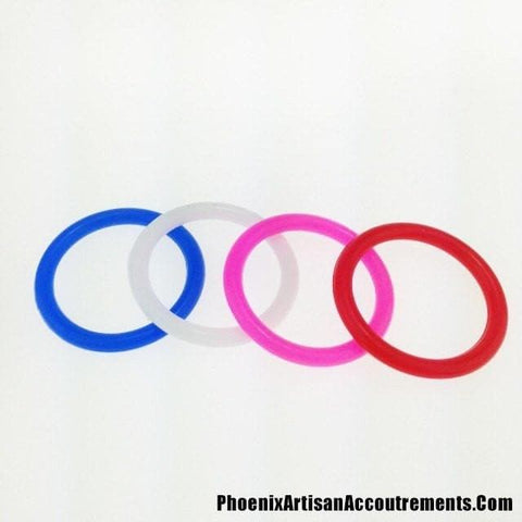 Rubber O-Ring - Colored O-Ring : For Rubberset 400, Switchback 400 Or Adding Backbone