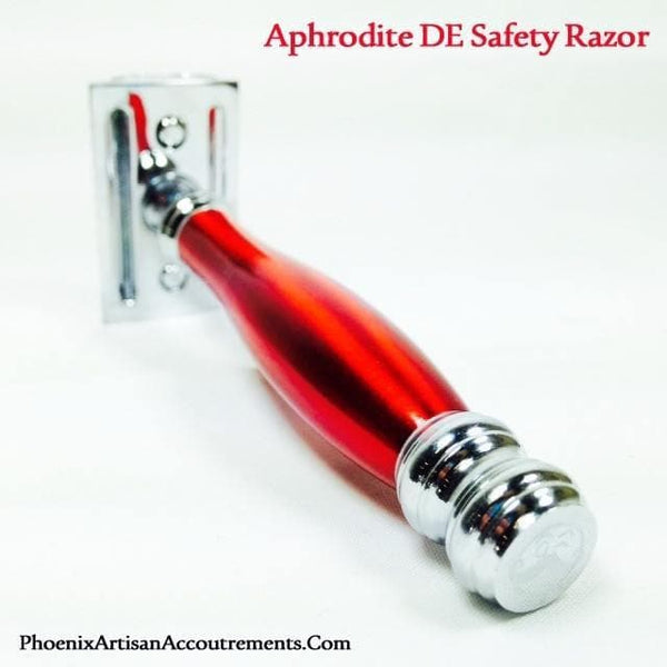 Safety Razors - Aphrodite Lady DE Safety Razor