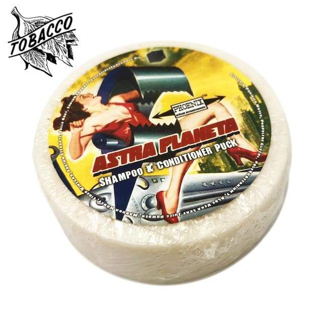 Astra Planeta Conditioning Shampoo Puck | Alluring, Masculine, Intoxicating - Phoenix Artisan Accoutrements