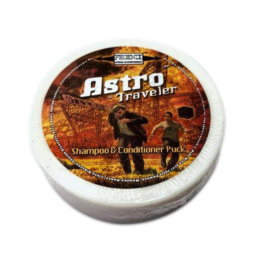Astro Traveler Conditioning Shampoo Puck | Epic Scent - Phoenix Artisan Accoutrements