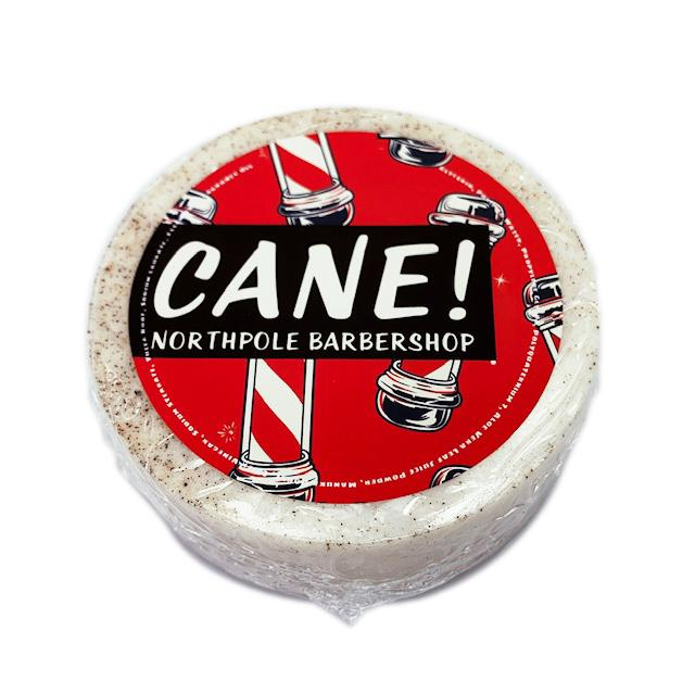 CANE Conditioning Shampoo Puck | A Crisp Winter Fougère! - Phoenix Artisan Accoutrements