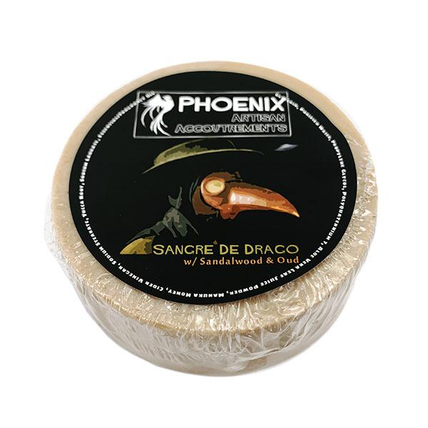 Sangre De Drago Shampoo & Conditioner Bar- w/ Prickly Pear, Neem Honey & Yucca Root! - Phoenix Artisan Accoutrements