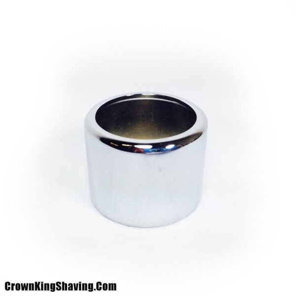 "Crown King ""Blanks"" - Switchback 400 Empty Top Cap - Load Your Own 24mm Knot - Phoenix Artisan Accoutrements"