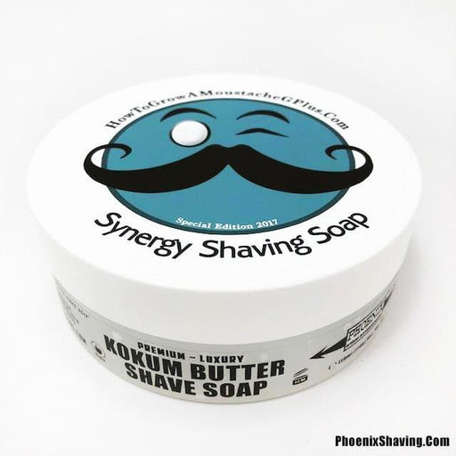 Oubliette Synergy Shaving Soap - An Homage! - Phoenix Artisan Accoutrements