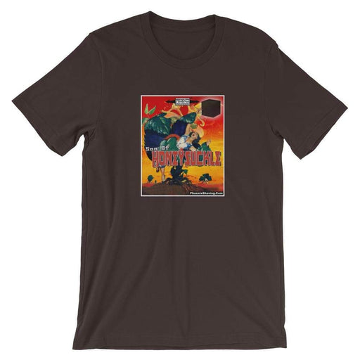 Son Of Honeysuckle Short-Sleeve Unisex T-Shirt - Phoenix Artisan Accoutrements