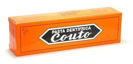 Toothpaste - Couto Toothpaste From Portugal - 60g (2.12oz)