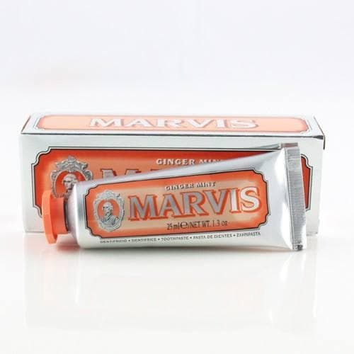 Toothpaste - Marvis Ginger Mint Toothpaste - 1.3oz