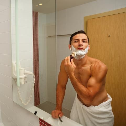 How to Traditional Wet Shave