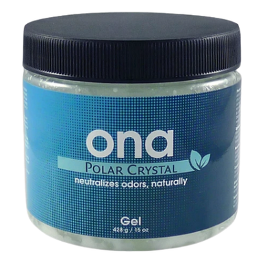 Gel Polar Crystal 428g