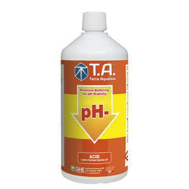pH down 500ml