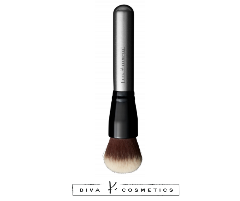 #3 Foundation Brush