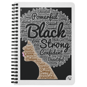 Black and Strong Journal