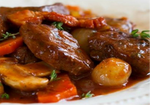 Load image into Gallery viewer, Bœuf Bourguignon