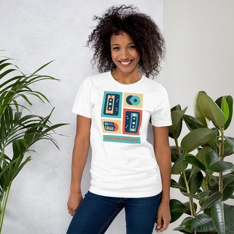 FeLAÁ Sound T-Shirt
