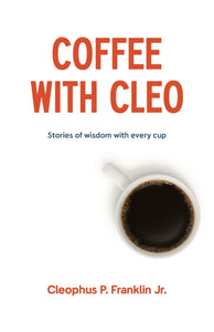 Coffee with Cleo