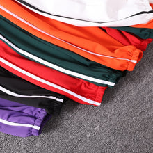 Load image into Gallery viewer, Women Jogger Pants 2020 New Arrival Spring And Autumn Black White Red Purple Green Female Pants Student Teenager Girls N06