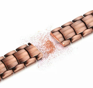 Ultimate Copper Magnetic Therapy Bracelet