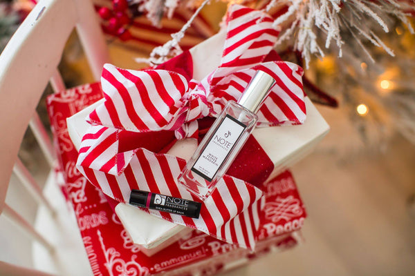 NOTE Fragrances Holiday Gifts