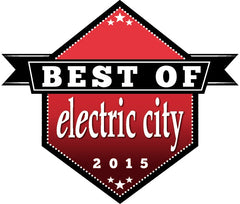 Best of Electric City | Note Fragrances