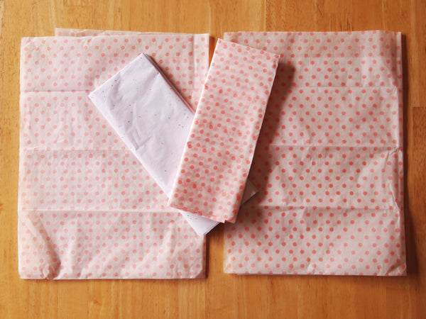 A Quick Amp Easy Fragrance Diy Scented Tissue Paper Drawer