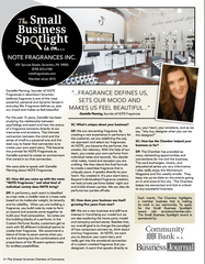 The Greater Scranton Chamber of Commerce | Small Business Spotlight