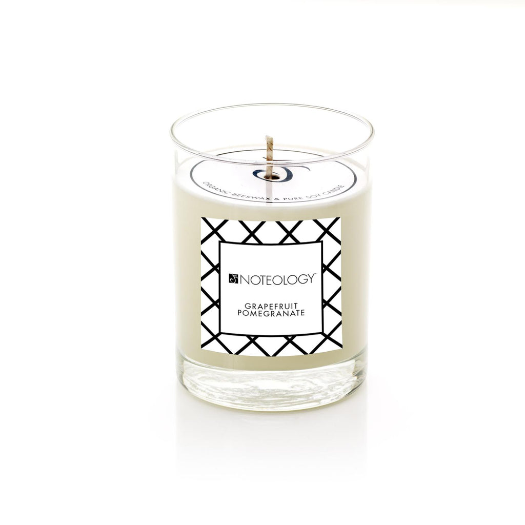 Grapefruit Pomegranate Candle