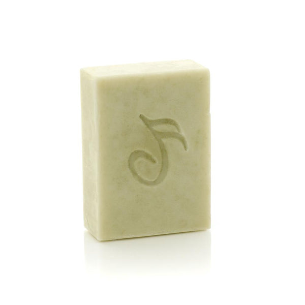 Bergamot Verbena Shea Butter Bar Soap | Noteology
