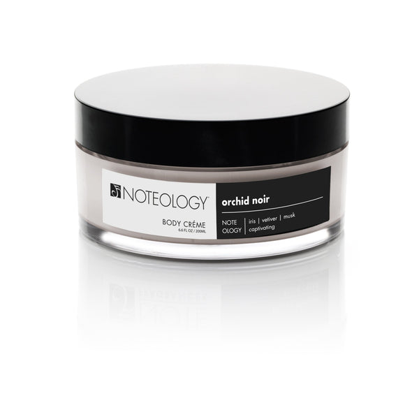 Orchid Noir Body Creme | Noteology