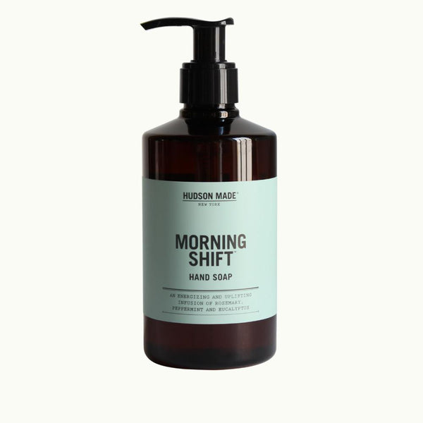 Morning Shift Hand Soap | Hudson Made