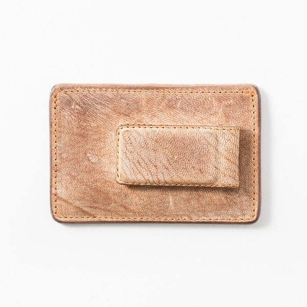 Card Clip Magnet | Duvall Leatherwork