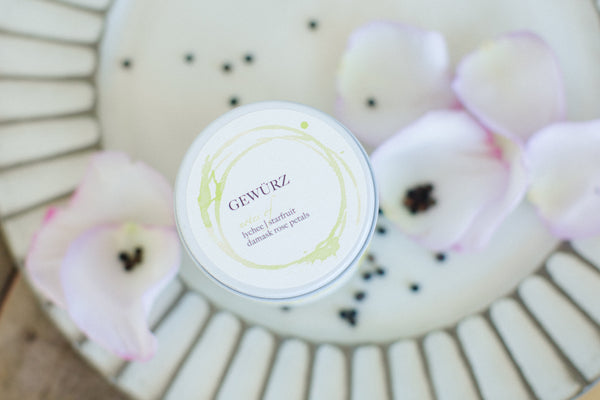 Gewürz Wine Candle  | NOTE Fragrances