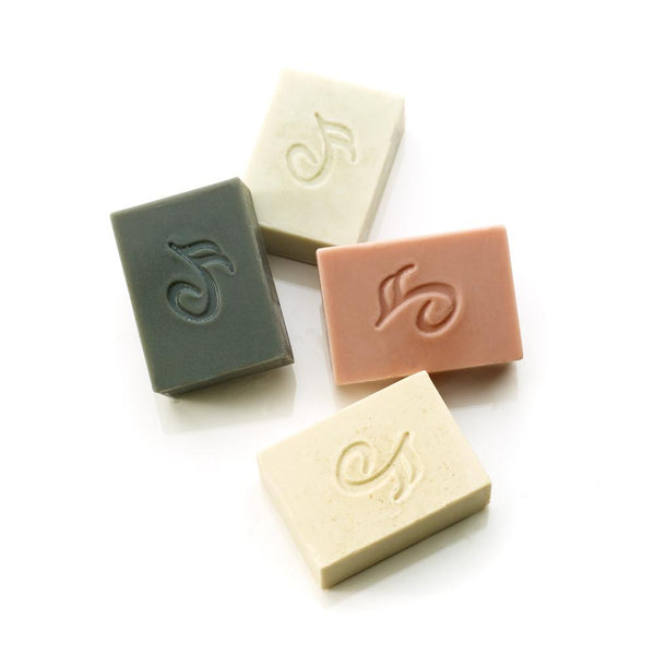 Shea Butter Bar Soap Set | Noteology