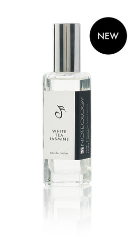 White Tea Jasmine Eau de Parfum | Noteology