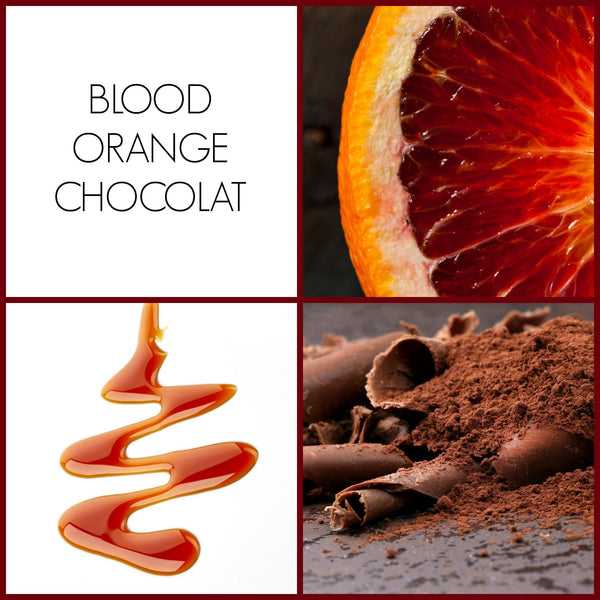 Blood Orange Chocolat Eau de Parfum | Noteology