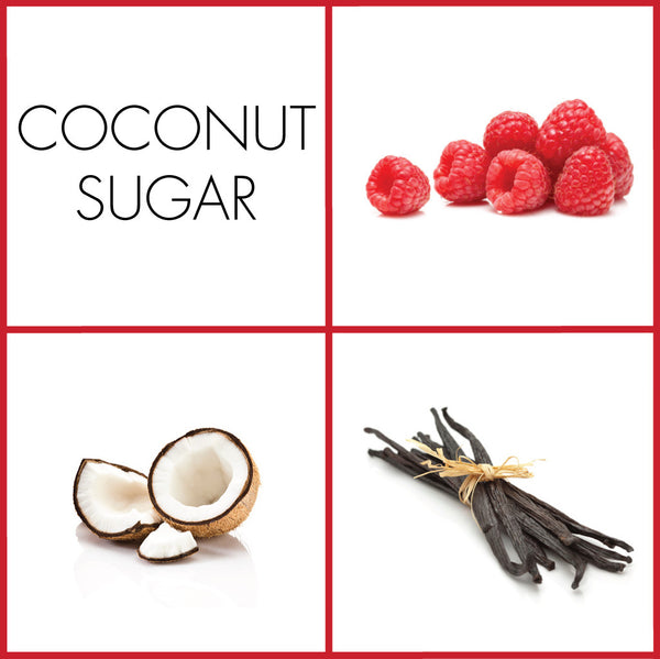 Coconut Sugar Fragrance | NOTE Fragrances