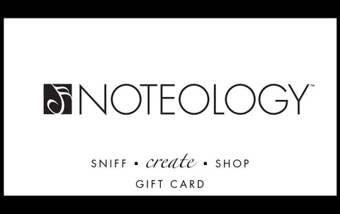 Gift Certificate for the Custom Perfume Studio Experience