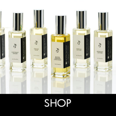 Noteology | Custom Perfume Studio