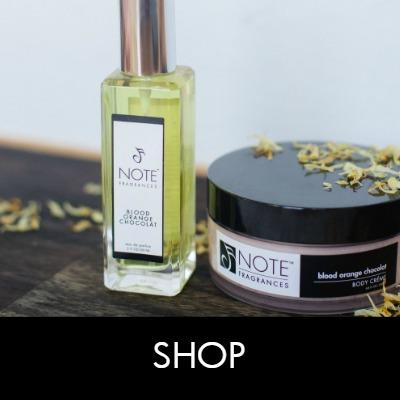 NOTE Fragrances | Shop Holiday